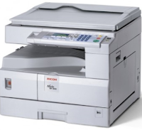Descargar Ricoh Aficio MP 1600 Printer Driver Driver gratis para Windows 10, Windows 8.1, Windows 8, Windows 7 y Mac