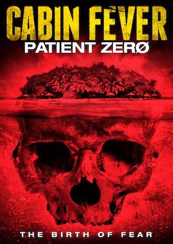 DVD Review - Cabin Fever: Patient Zero