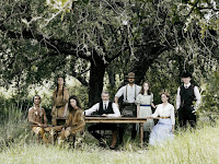 The Son AMC Series Cast Image (1)