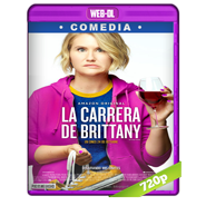 La carrera de Brittany (2019) AMZN WEB-DL 720p Audio Dual Latino-Ingles
