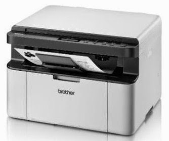 Brother DCP-1510 Printer Drivers Download