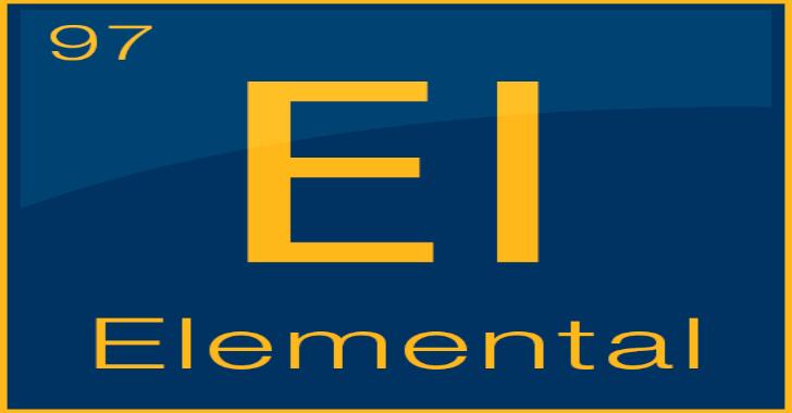 Elemental : An ATT&CK Threat Library
