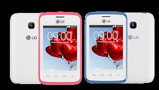Download  Rom para LG L20 Tri Chip (D107) - Baixar Rom Original de Fabrica para LG L20 Tri Chip D107