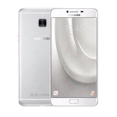 سعر و مواصفات هاتف جوال Samsung Galaxy C5