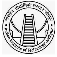 IIT Jodhpur Recruitment 2021 – 20 Intern Posts, Stipend, Application Form - Apply Now