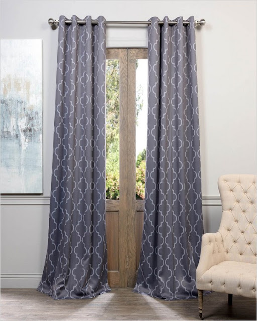 buy grommet blackout curtains online