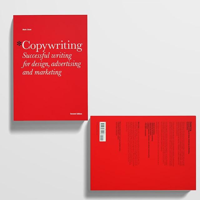 Copywriting - Ba quyển sách ngoại văn chuyên ngành Quảng cáo nên đọc