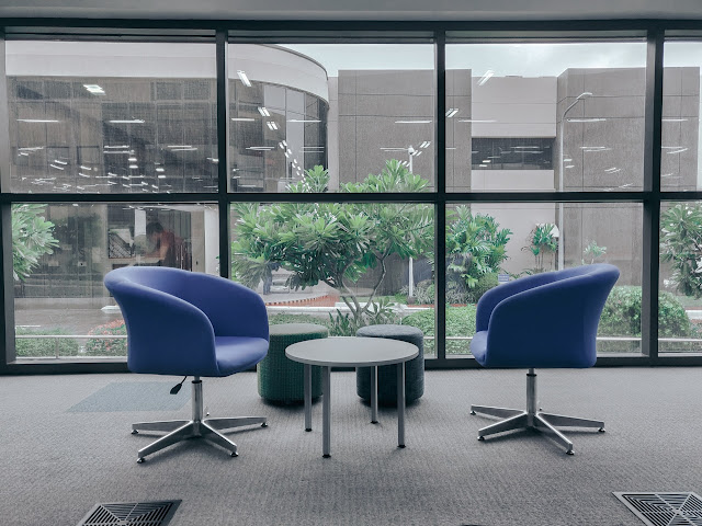 5 Emerging Trends in Flexible Workplace Design in A Post-Covid World