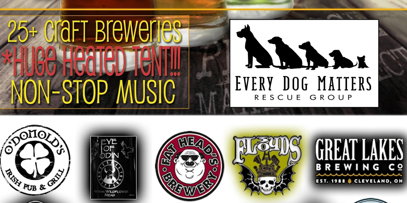 Every Dog Matters Rescue