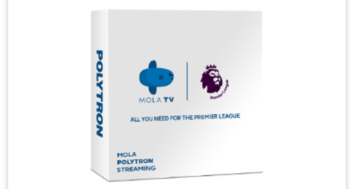Mola Polytron Streaming Device