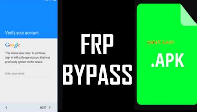 FRP Bypass APK Download untuk Android [100% Berhasil]