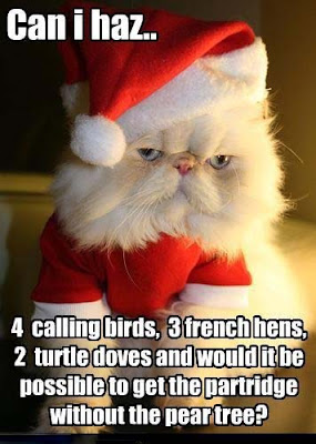 funny memes about Christmas