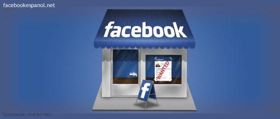 la fan page de facebook