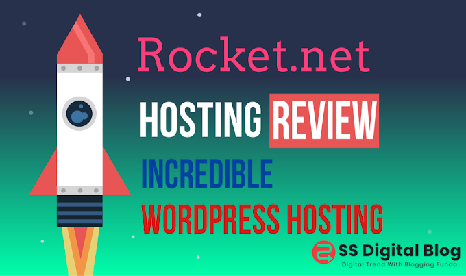 Rocket.net Review - Incredible WordPress Hosting + 50 % OFF Coupon