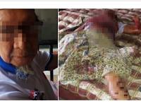Warga Emas 80 Tahun S3mbelih Isteri Guna P4rang Sebab T0lak Ajakan S3ks