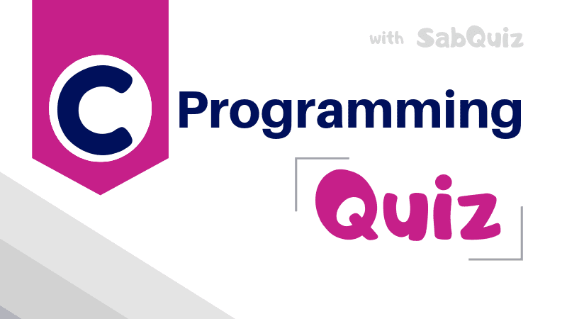 C Programming Questions, C Programming MCQ, C Programming Basics