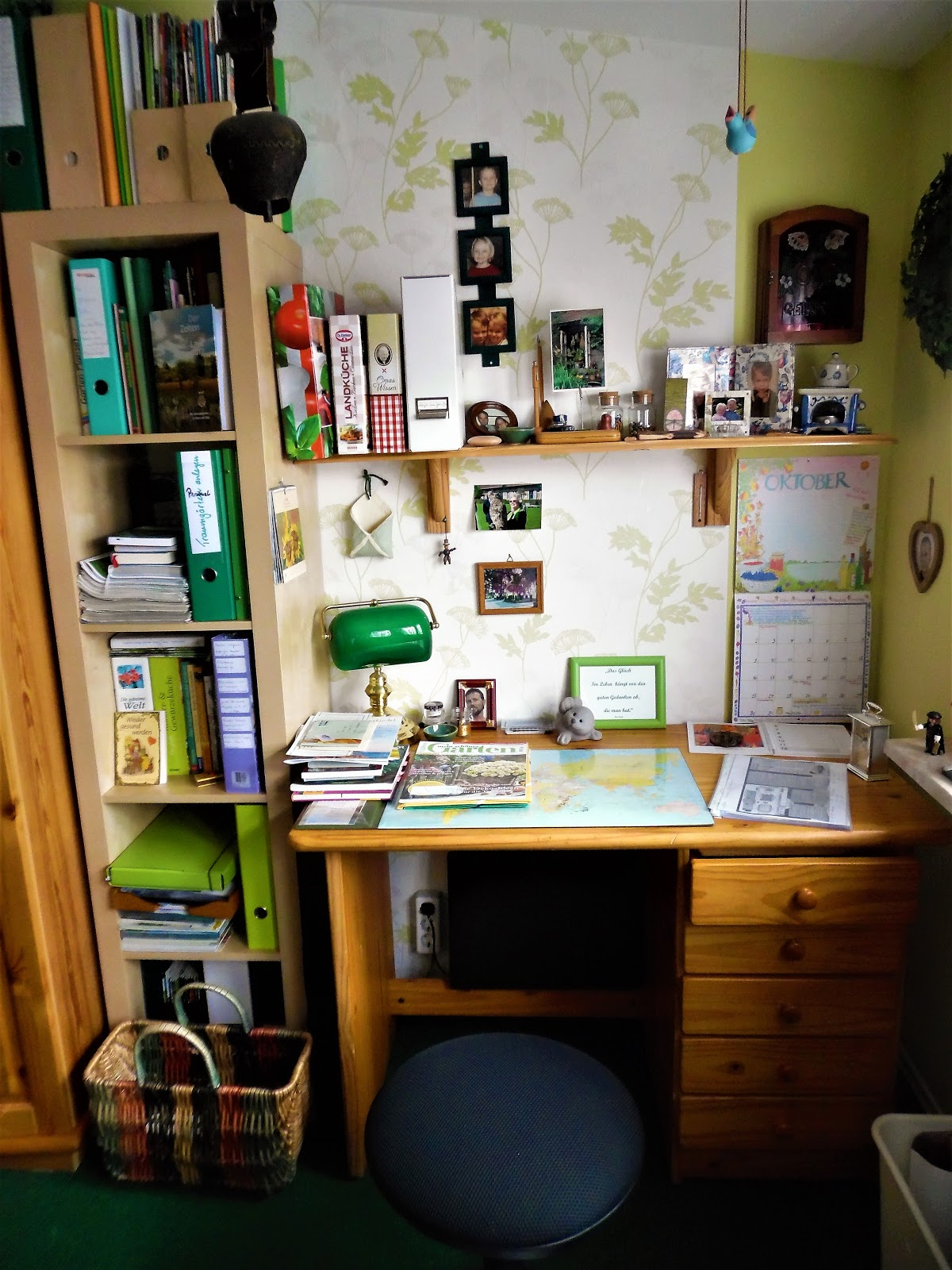 Schön Arbeitszimmer Gästezimmer Einrichten Design
