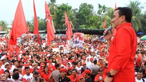 2 Politikus PDIP Kritik Keras Jokowi dan Luhut, Pengamat: Mencoba Mencari Langkah Aman