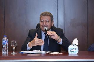 طارق شكري يعلن استجابة الحكومة لتخفيض قيمة التصالح في مخالفات البناء في مدينة نصر ومصر الجديدة