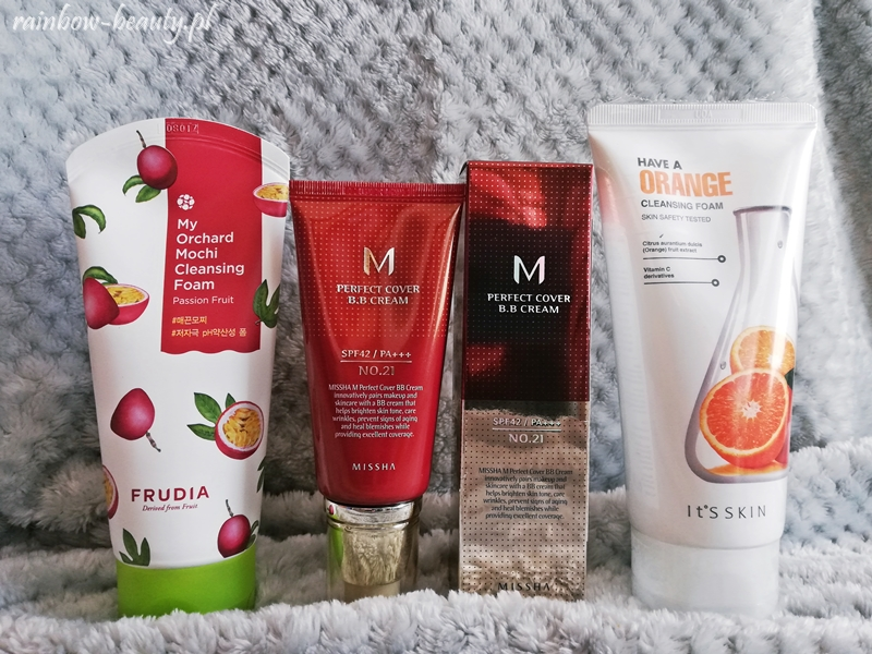 cleansing-foam-its-skin-frudia-mochi-orange-blog-opinie
