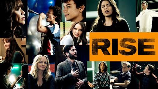 #Rise #Críticas #NBC #Drama #Séries