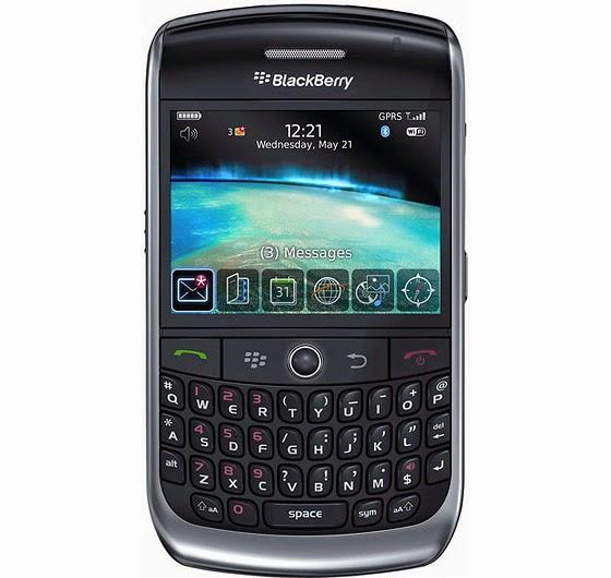 Os Official BlackBerry Curve 8910 All Version - Frandika Septa