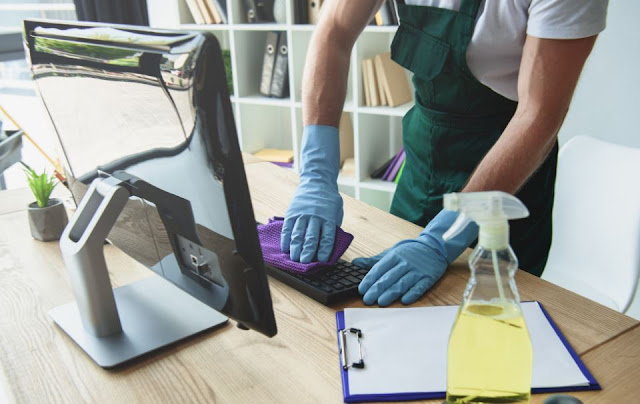 germ free how to have a clean business sanitize workplace sterilize office