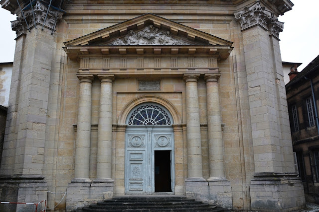 Bernardines Convent Dijon