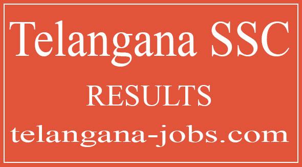 manabadi telangana ssc results 2018