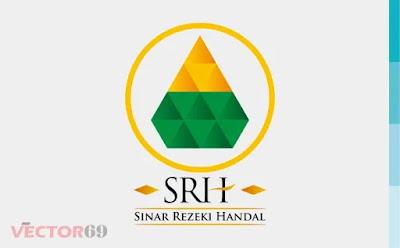 SRH (Sinar Rezeki Handal) Logo - Download Vector File SVG (Scalable Vector Graphics)
