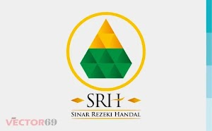 SRH (Sinar Rezeki Handal) Logo (.SVG)