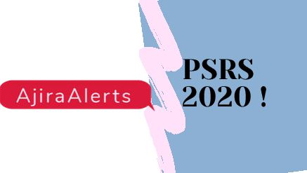 [ Updated ] PSRS - Public Service Recruitment Secretariet | Ajira Portal  ( Jobs in Tanzania ) - Login