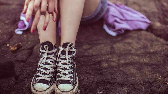 Cara Memilih Sepatu Converse Original
