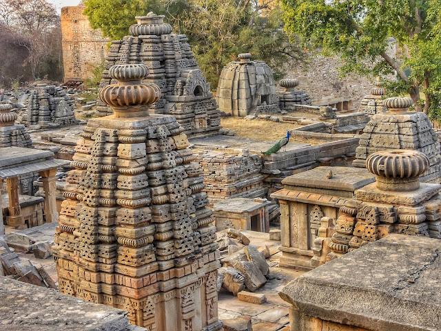 Bateshwar Temples Morena