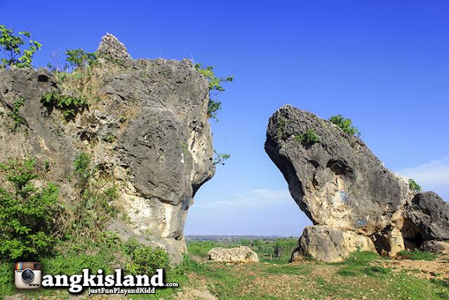 gua kancing tuban