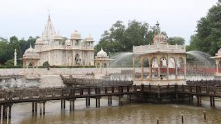 maharani sankhya raje sindhiya ki samadhi