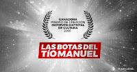 POS3 LAS BOTAS DEL TIO MANUEL Teatro CASA E