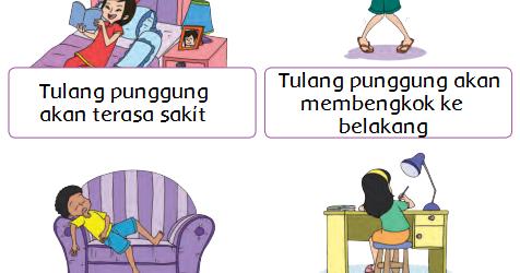 Soal dan kunci jawaban tema 1 kelas 5 sub tema 2. Gangguan atau Kelainan Sistem Organ Manusia (Halaman 181