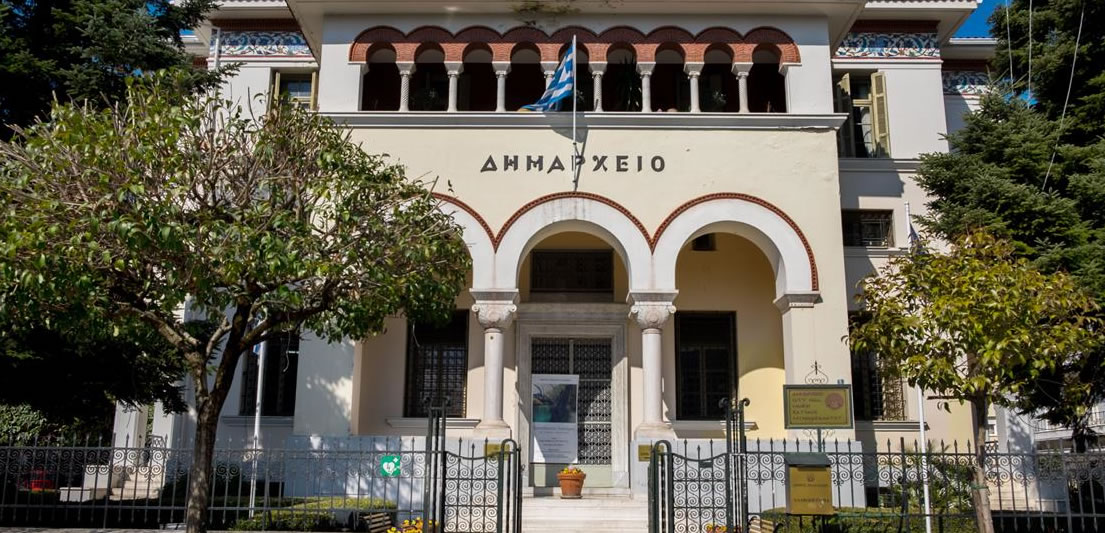 Δήμος Ιωαννιτών:Δημοπρατούνται έργα υποδομών ύψους 1,8 εκατομμυρίων