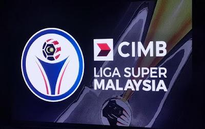 Liga Super Malaysia bermula 26 Ogos 2020.
