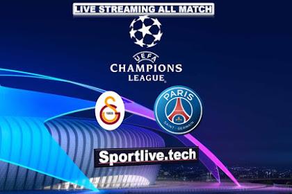 Live Streaming RB Leipzig vs Lyon- UEFA Champions League