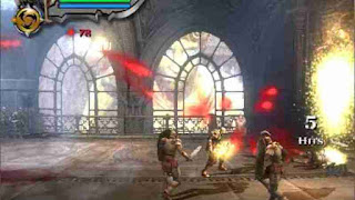 gameplay god of war 2