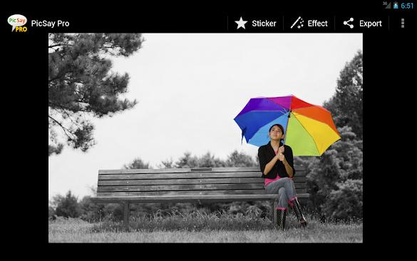 10 Aplikasi Edit Foto Android Terbaik dan Terpopuler