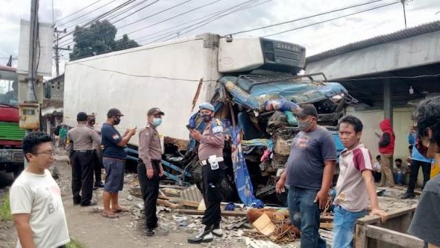 Kecelakaan Maut 3 Tewas di Bawen, Begini Keterangan Saksi Mata