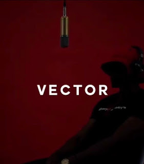 """One Of Nigeria Greatest Exports In The Rap Game Vector The Viper Come Through With This Hot Gunz Blazzing New Single Titled """"The Man With A Gun"""", After Some Time Off The Music Industry Vector Decides To Drop This New Single Just Let His Fans Knows He Is Still Around."""
