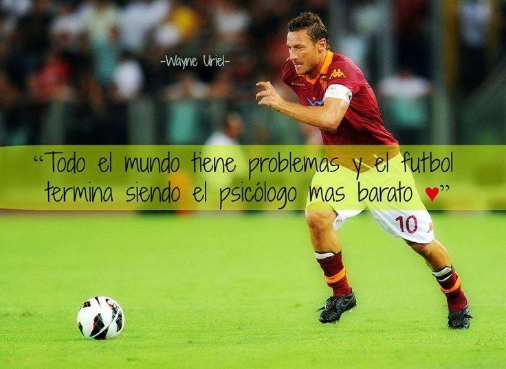Imagenes De Amor Al Futbol Frases Motivacion Imagenes Con