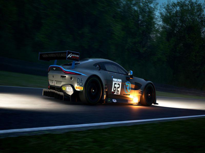 Download Assetto Corsa Competizione Free Full Game For PC