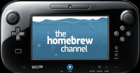 HOMEBREW WIIU] Homebrew Launcher [MOD] [16 09 2017] Homebrew