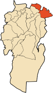 دائرة عين الطويلة ولاية خنشلة