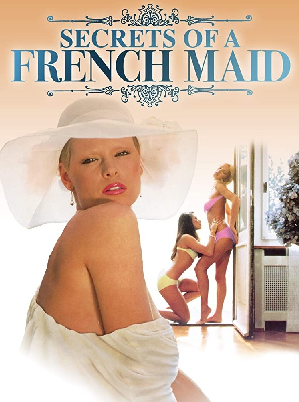 WATCH Die Nichten der Frau Oberst 1980- Secrets of a French Maid 1980 ONLINE